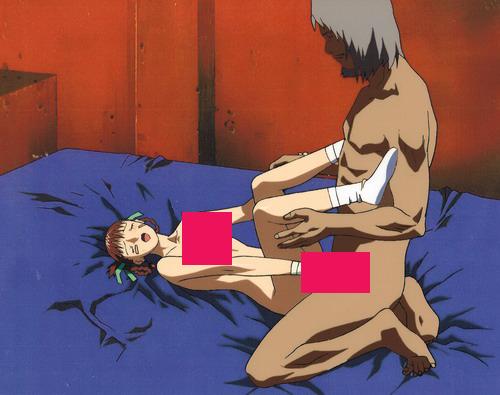 kite anime